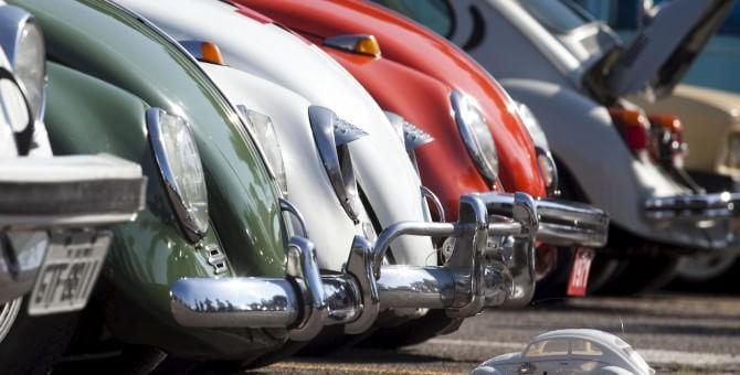 Volkswagen batte Toyota: è il costruttore numero uno al mondo