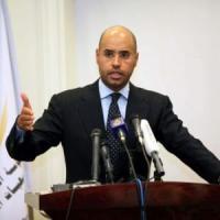 Libia, pena di morte per Saif al Islam, figlio di Gheddafi