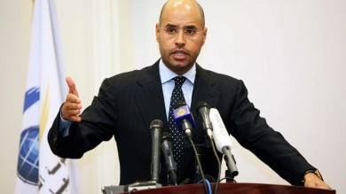 Libia, pena di morte per Saif al Islam  figlio prediletto di Gheddafi   videostoria