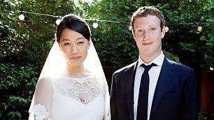 Dagli Zuckerberg ai Buffett le coppie più ricche del mondo