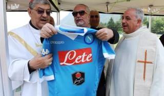 Napoli, quasi fatta per Chiriches: è in arrivo dal Tottenham