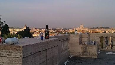 Il degrado di Roma anche su Le Monde