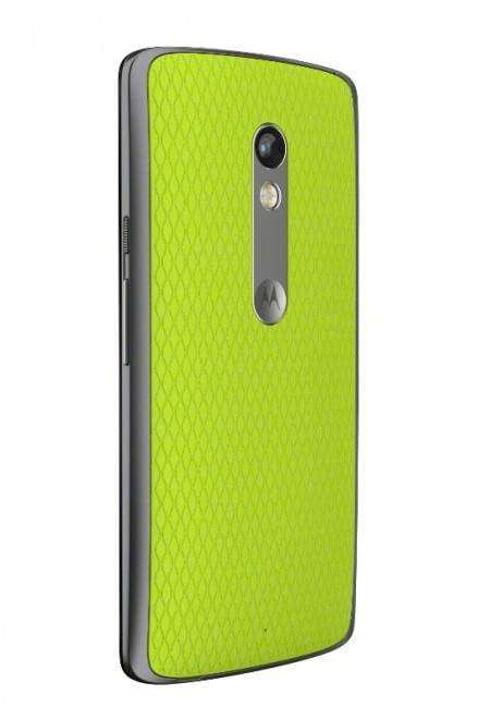 Moto X Style, Moto X Play e Moto G: la sfida di Motorola