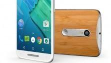 Motorola, 3 smartphone  per tornare protagonista   Foto  I Moto X e Moto G