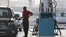 Il prezzo del petrolio e la maximulta Usa  affondano i conti di Bp
