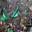 Gerusalemme, Hamas  proclama per venerdì la 'giornata della collera'  per gli scontri di Al Aqsa