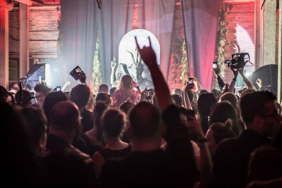 Detroit, autorizzata l'inaugurazione del tempio satanista