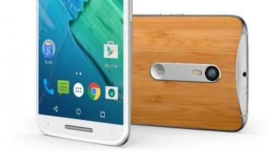 Motorola-Lenovo, tre nuovi dispositivi per tornare protagonista negli smartphone