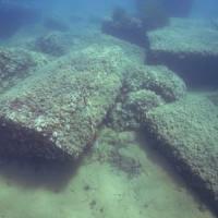 Archeologia sottomarina in 3D per ricostruire le navi romane