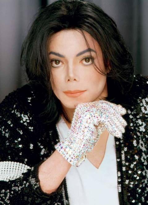 All'asta il guanto bianco di Michael Jackson, base di partenza 20,000 dollari