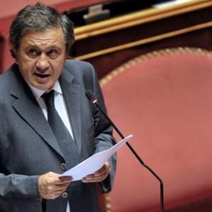 """Azzollini: Pd: """"Voto di coscienza sulla richiesta di arresto"""""""