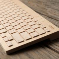 Tendenze green: quando l'hi-tech sposa il legno