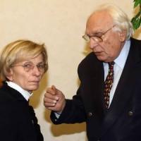 """Emma Bonino: """"Pannella sbaglia e mi addolora ma l'espulsione non esiste"""""""