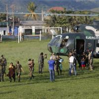 Perù, liberate 39 persone: prigionieri di Sendero Luminoso per 25 anni