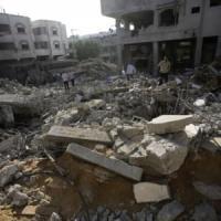 """L'accusa di Amnesty a Israele: """"Crimini di guerra a Gaza"""". Tel Aviv: """"Falsificano la..."""