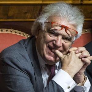 """Verdini presenta nuovo gruppo Ala: """"Ddl Boschi va approvato così com'è"""""""