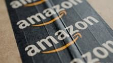 Amazon, anche in Italia  vendita di cibo e detersivi