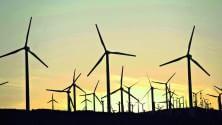 L'eolico fornisce l'8% dell'elettricità all'Ue