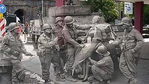 Tornano i fantasmi della Storia la Seconda guerra mondiale oggi