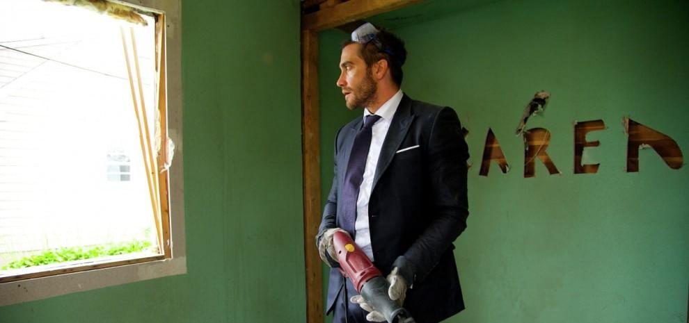 """Demolition"" con Jake Gyllenhaal apre Toronto"
