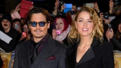 Venezia, quattro italiani in concorso  e le star Depp e Dakota Johnson
