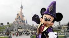 Eurodisney nel mirino Ue fa pagare di più  i turisti inglesi e tedeschi