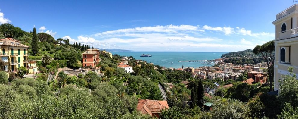 Недвижимость верона италия