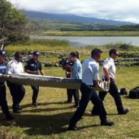 """Boeing, MH370: """"Pezzi rinvenuti nell'Oceano Indiano compatibili con l'aereo scomparso"""""""