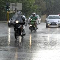 Meteo, temporali e aria fresca al Nord. Da lunedì torna il caldo intenso su tutta Italia