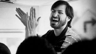 Steve Jobs, gli scatti perduti la rivoluzione in bianco e nero