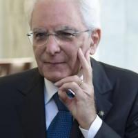 """Mattarella: """"Non abbandonare giovani e Sud. Riforme punto nevralgico legislatura"""""""