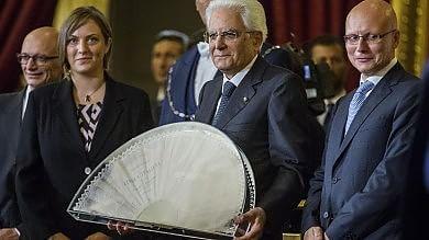 """""""Riforme punto nevralgico legislatura presidente non ha diritti di veto""""   video"""