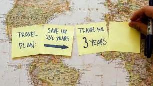 Viaggiare è la mia casa: 60 paesi  in tre anni, immagini dal mondo
