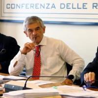 Conferenza delle Regioni, Chiamparino confermato presidente, Toti il suo vice