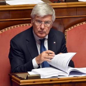 """Paolo Romani: """"Denis diventerà la stampella della sinistra"""""""
