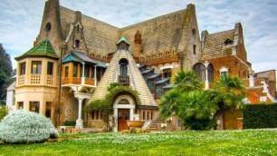 Alla scoperta dell'Art Nouveau gli edifici liberty in Italia