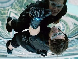 Tom Cruise: già al lavoro  su Mission Impossible 6