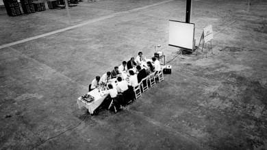 Quegli anni nella Silicon Valley la rivoluzione digitale in bianco e nero