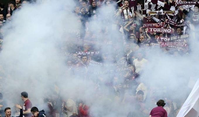 Bomba carta nel derby Torino, Juventus senza curva contro l'Udinese