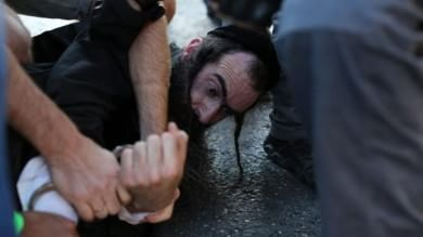Israele,  6 accoltellati  al Gay Pride   Foto   Arrestato ebreo ortodosso   Video