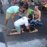 Sei accoltellati al Gay Pride di Gerusalemme. Arrestato ultra-ortodosso: colpì anche 10...