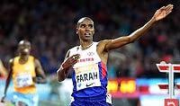 """GB assolve Farah: """"Non ci sono prove di irregolarità"""""""