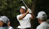 Quicken Loans: Woods indietro, due al comando