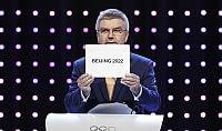 A Pechino i Giochi 2022  E' una doppietta storica   ft
