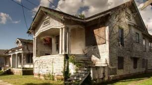 Katrina, dieci anni dopo Tra abbandono e speranza