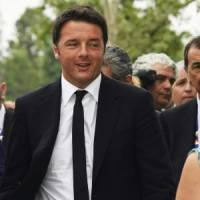 """Renzi su Azzollini: """"I senatori non sono passacarte della Procura"""""""