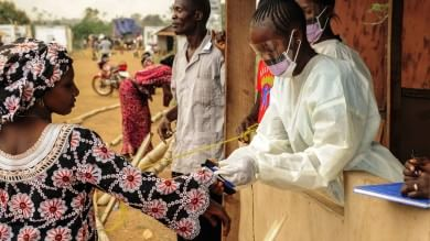 "Ebola, l'Oms esulta ""Vaccino efficace-   video"