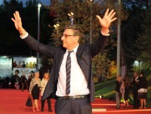 """Castellitto: """"Sarò Vassallo maestro di bella politica"""""""