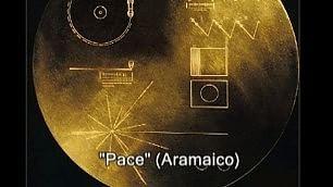 Nasa, un saluto per gli alieni  voci nello spazio in 55 lingue