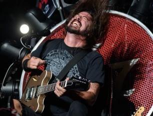 """I Foo Fighters promettono  """"Cesena ci vediamo"""""""